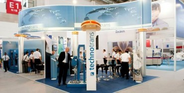 Exhibition Stand Builders In Japan : Event exhibition booths in japan welkam